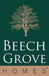 Beech Grove logo
