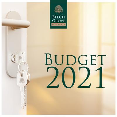 Beech Grove Homes Budget 2021 article teaser