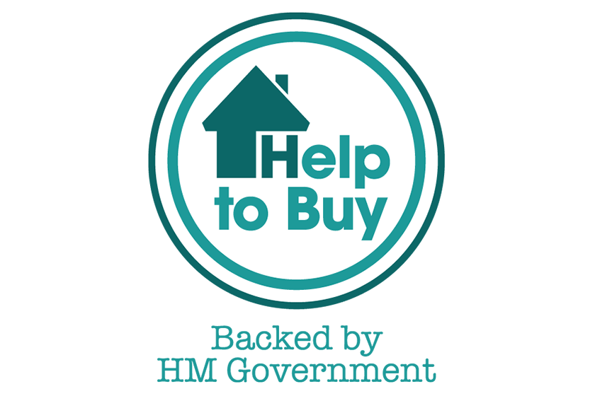 Help to Buy: Backed by HM Government