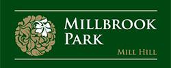 Millbrook Park Development Logo.