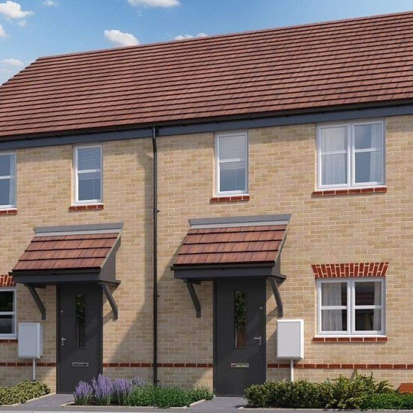A picture of The Thorndon - 3 bedroom homes